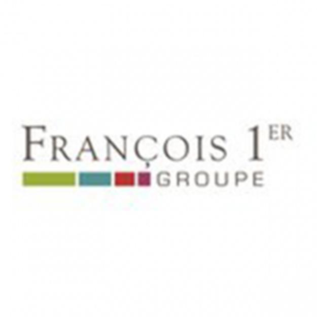 FRANÇOIS 1er GROUPE
